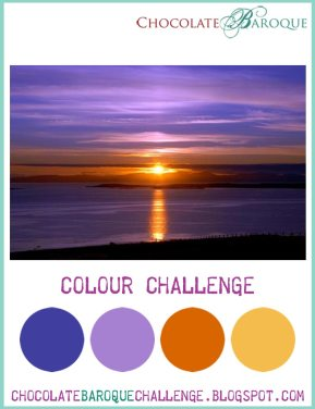 CB Challenge 8
