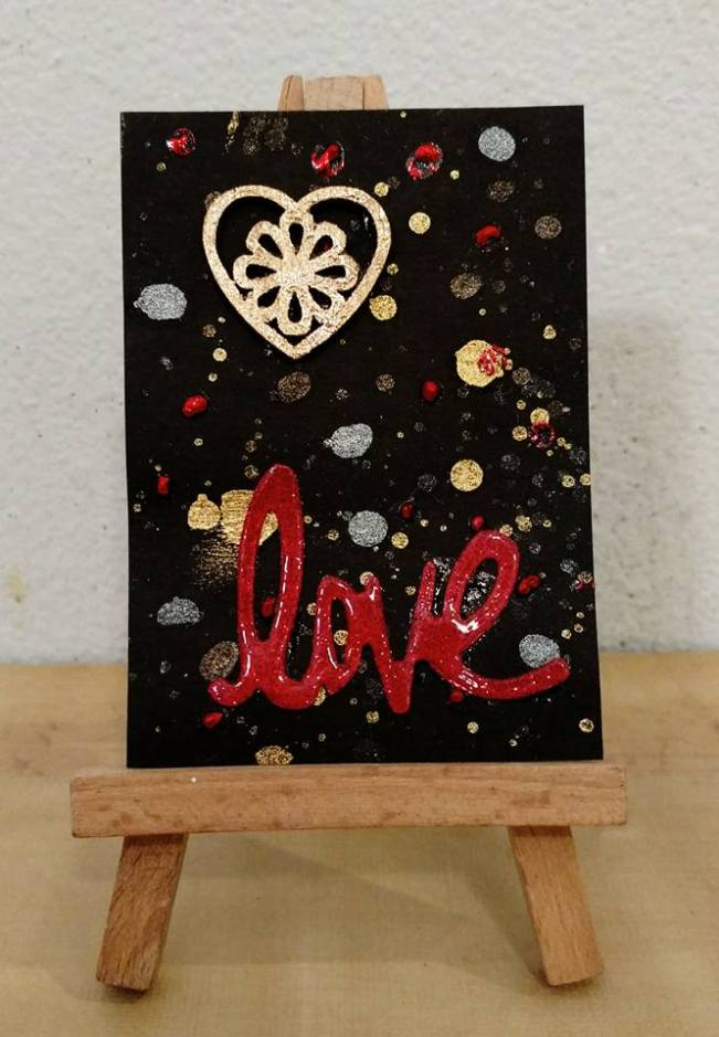 ATC Love